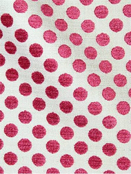 Lunita Posie Dot Lipstick - Kate Spade Fabric