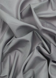 Grey dress lining fabric