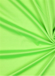 Neon Green dress lining fabric