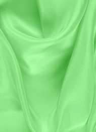 Lime dress lining fabric