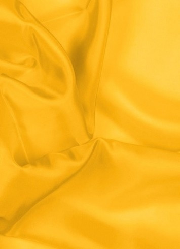 Gold dress lining fabric