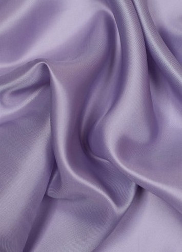 Lilac dress lining fabric