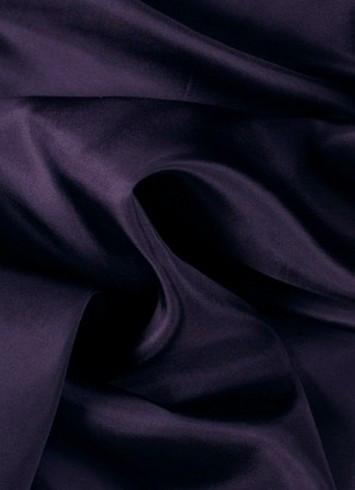 Eggplant dress lining fabric
