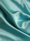 Tiffany Blue Duchess Satin Fabric