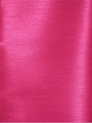 Fuschia Poly Shantung Fabric