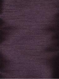 Amethyst Poly Shantung Fabric