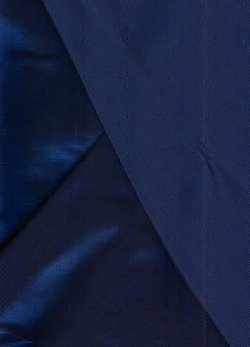 Cobalt Iridescent Taffeta Fabric