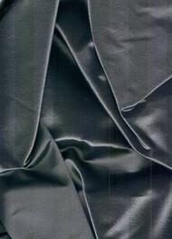 Steel Iridescent Taffeta Fabric