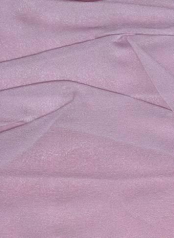 Grape Sparkle Organza Fabric