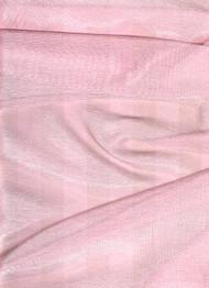 Paris Pink Sparkle Organza Fabric