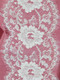PD12116B White Shiffli Lace