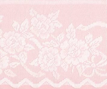 Clooney Lace white 3
