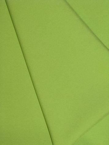 Lime Green Poplin