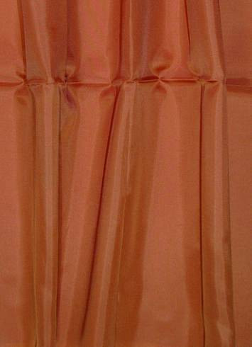 Orange Imperial Tafetta