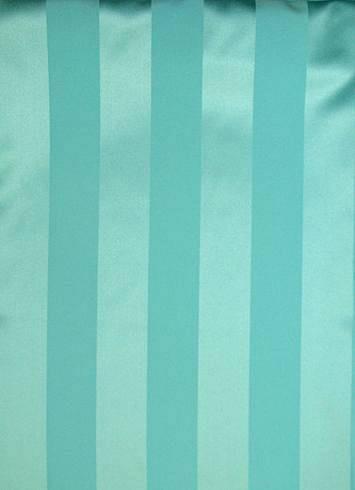 Tiffany Blue Satin Stripe