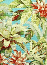 Botanical Bliss Caribbean