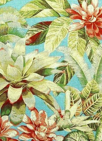 Botanical Bliss Caribbean