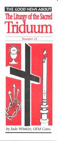 The Liturgy of the Sacred Triduum