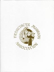 Franciscan Mission [Mass Enrollment Card]