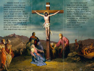 My Daily Prayers along the Way of the Cross