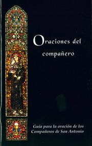 Oraciones del compañeros (Companion Prayers)