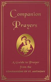 Companion Prayers (Large Print)