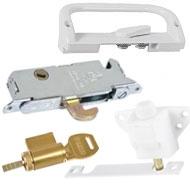 Handles, Locks & Accessories