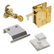 Locks & Pulls