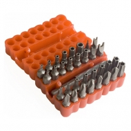 Screwdriver Bits & Holders