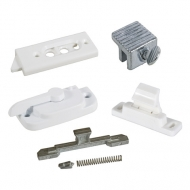 Locks, Latches, Keepers & Accessories
