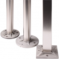 Balusters & Accessories