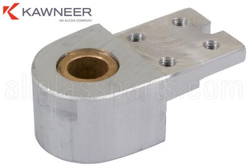 Top Pivot Kawneer Aluminum