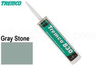 Tremco 830 (Grey Stone)