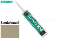 Tremco 830 (Sandalwood)