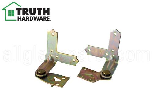 hinge on hand casement window hinge surface mount truth hardware right hand