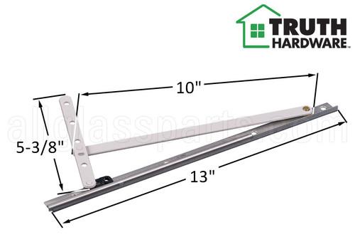 Casement Window Hinge (Egress) (Truth Hardware 'Maxim' 14