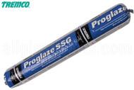Tremco Proglaze SSG (Silicone) (Black) (Sausage)