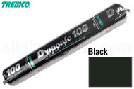 Dymonic 100 (Sausage) (Black)