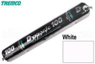Dymonic 100 (Sausage) (White)