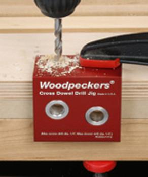 Woodpeckers   Cross Dowel Jig (CDDJ14716)