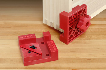 Woodpeckers | Pair of Box Clamps M2 (BC4-M2X2)