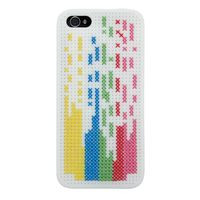 Cross Stitch Phone Cases for the iphone 5