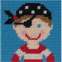 Oliver Tapestry Starter Kit by Anchor