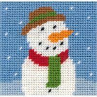 Frosty Tapestry Starter Kit By Anchor