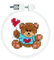 Bear and Balloon Make it Cool Kids Kits