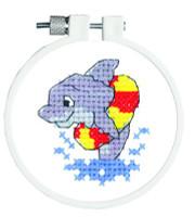 Dolphin Splash Make it Cool Kids Kit