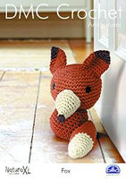 Fox Crochet Pattern by DMC
