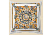 Kaleidoscope Cross Stitch Kit by Oven