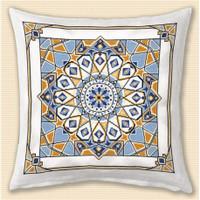 Kaleidoscope ll Cross Stitch Kit by Oven
