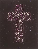 Holy Cross Craft Kit By Diamond Dotz